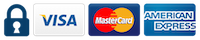Secure credit card order forms