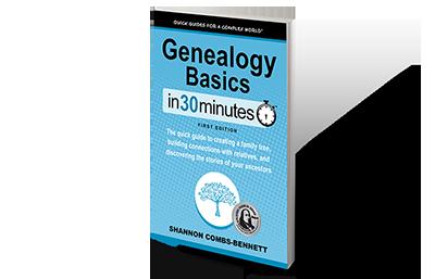 """Genealogy"