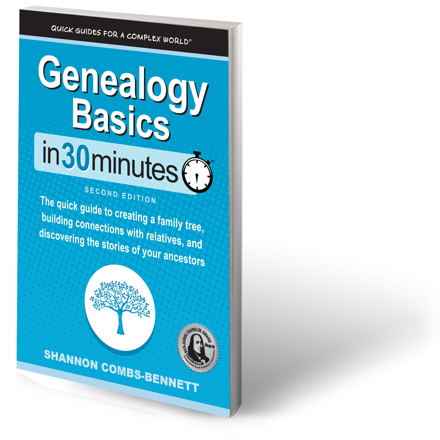 Genealogy Basics In 30 Minutes, Second Edition